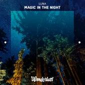 Magic in the Night - Single von Luna