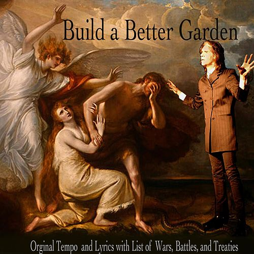 Play & Download Build a Better Garden (Unedited Version) by Andy Prieboy | Napster