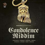Play & Download Condolence Riddim by Various Artists | Napster