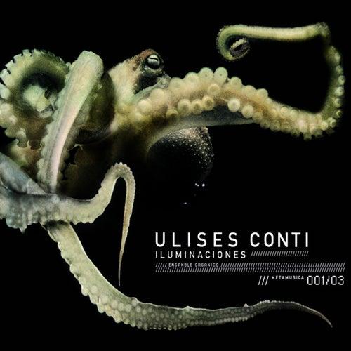 Iluminaciones by Ulises Conti