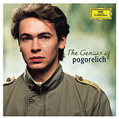 The Genius Of Pogorelich by Ivo Pogorelich