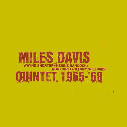 The Complete Columbia.. by Miles Davis