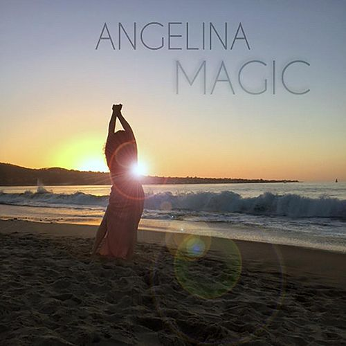 Play & Download Magic by Angelina | Napster