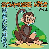 Affenstarke Schmuse Hits Vol. 1 by Various Artists