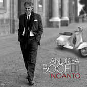 Play & Download Incanto by Andrea Bocelli | Napster