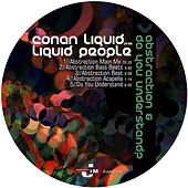 Play & Download Abstraction & Do You Understand by Conan Liquid | Napster