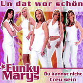 Play & Download Un dat wor schön by Funky Marys | Napster