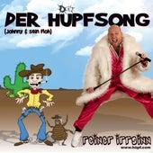 Play & Download Der Hüpfsong - Johnny und sein Floh by Reiner Irrsinn | Napster