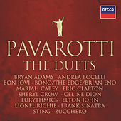 Play & Download Pavarotti - The Duets by Luciano Pavarotti | Napster