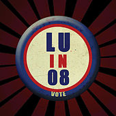 Lu In '08 by Lucinda Williams