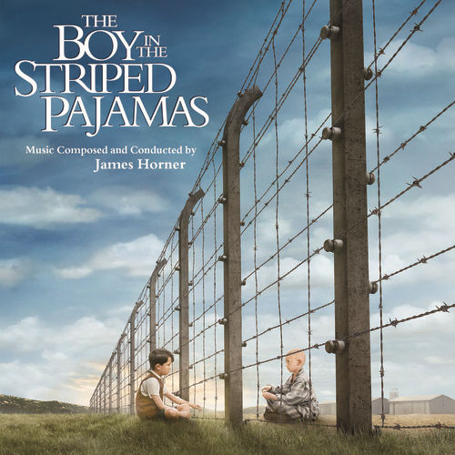 The Boy in the Striped Pajamas by James Horner