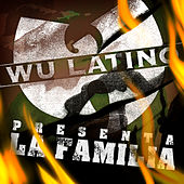 Play & Download Wu Latino Presenta - La Familia by Various Artists | Napster