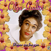 Play & Download Parece Que Fue Ayer by Olga Guillot | Napster