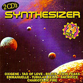 Play & Download 24 Hits Of Synthesizer by The New Synthesizer Experience | Napster