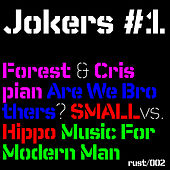 Play & Download Jokers #1 by Various Artists | Napster