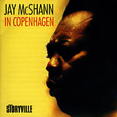 In Copenhagen by Jay McShann