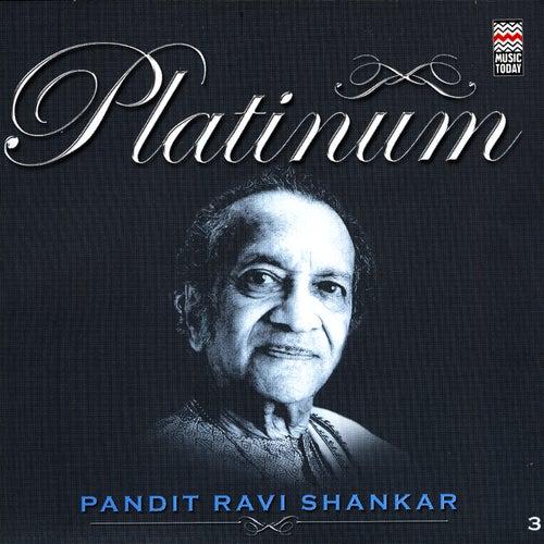 Play & Download Platinum - Pandit Ravi Shankar by Ravi Shankar | Napster