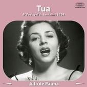 Tua by Jula De Palma