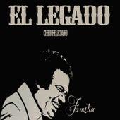 El Legado by Cheo Feliciano