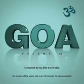 Play & Download Goa, Vol. 61 by Various Artists | Napster