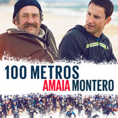 Play & Download 100 Metros by Amaia Montero | Napster