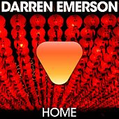 Play & Download Home by Darren Emerson | Napster