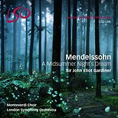 Play & Download Mendelssohn: A Midsummer Night's Dream by Various Artists | Napster