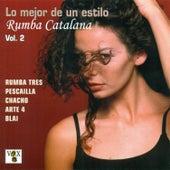 Play & Download Lo Mejor de un Estilo. Rumba Catalana Vol. 2 by Various Artists | Napster