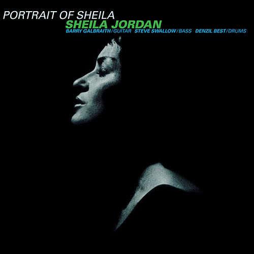 Portrait of Sheila (Bonus Track Version) by Sheila Jordan