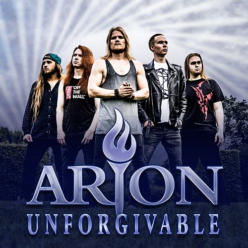 Unforgivable by Arion