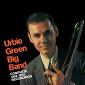 Urbie Green Big Band: Complete 1956 - 1959 Recordings by Urbie Green