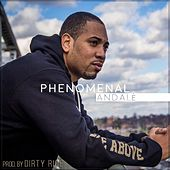 Play & Download Phenomenal by Andale' | Napster