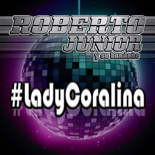 #Lady Coralina by Roberto Junior