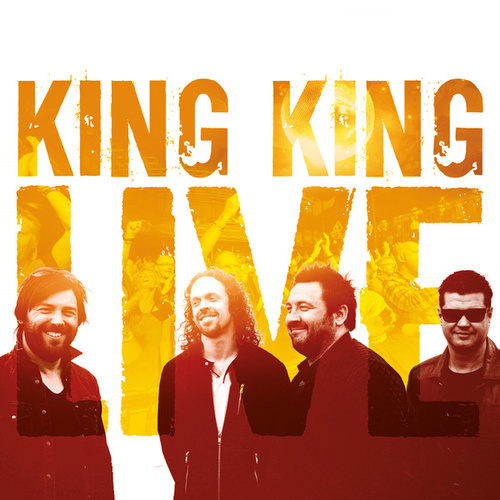 Play & Download King King Live by King King | Napster