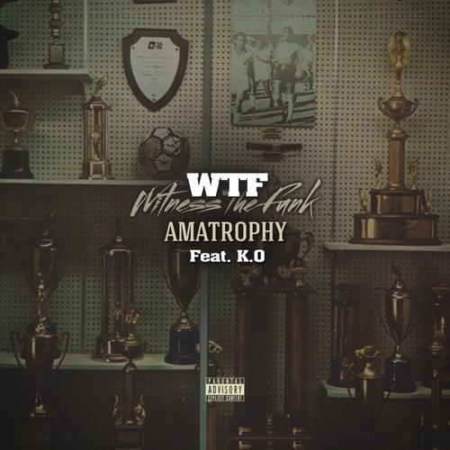 amaTrophy by WTF!