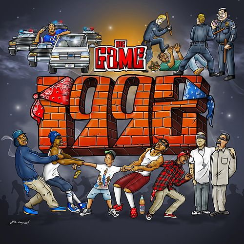 Play & Download 1992 (Bonus Track Edition) [Clean] by The Game | Napster