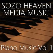 Play & Download Piano Music, Vol. 1 by Sozo Heaven | Napster
