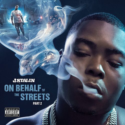 Play & Download On Behalf of the Streets 2 by J-Stalin | Napster