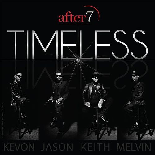 Play & Download Timeless by After 7 | Napster