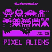 Pixel Aliens, Vol. 8 by Various Artists
