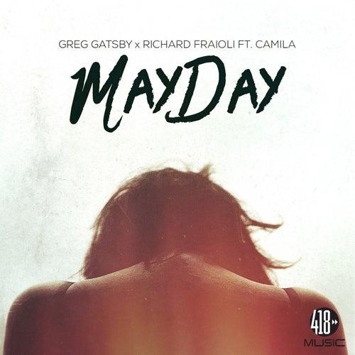 Mayday de Camila