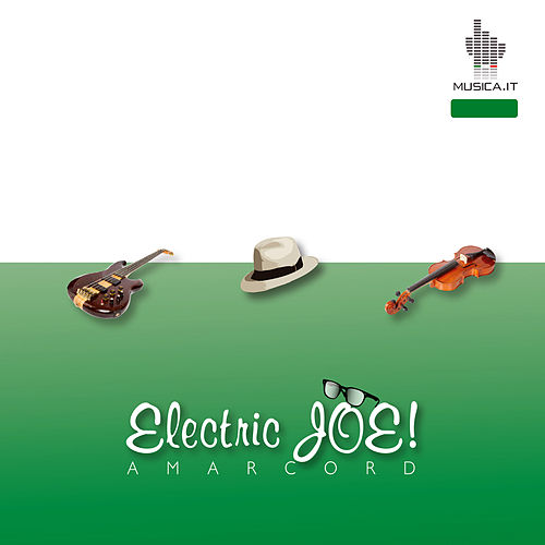 Electric Joe by Joe Venuti