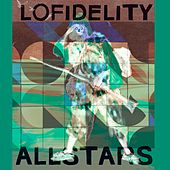 Play & Download Darkness Rolling by Lo Fidelity Allstars | Napster