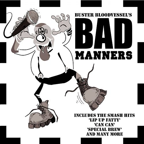 Bad Manners (Rerecorded) by Bad Manners