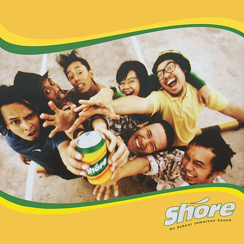 Play & Download Nu School Jamaican Sound by The Shore | Napster