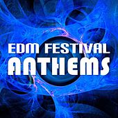 EDM Festival Anthems by Various Artists