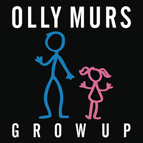 Grow Up by Olly Murs