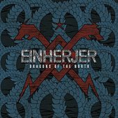 Play & Download Dragons of the North by Einherjer | Napster