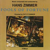 Play & Download Fools on Fortune (Pat O'Connor's Original Motion Picture Soundtrack) by Hans Zimmer | Napster