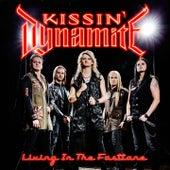 Living in the Fastlane (Radio Edit) by Kissin' Dynamite